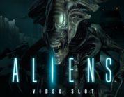 Играть в слоты НетЕнт на гривны онлайн Укрказино Aliens