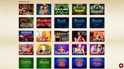 Лицензионное казино на гривны играть онлайн Укрказино Эверум
