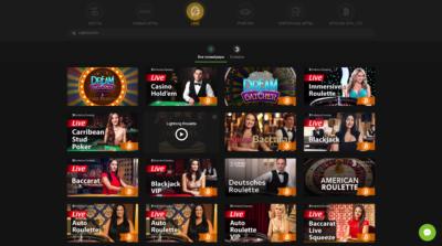 Надежное европейское казино на гривны Укрказино ФастПей
