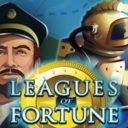 Обзор игровых автоматов Микрогейминг Укрказино League of Fortune