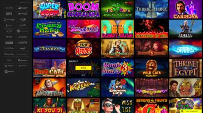 Надежное онлайн казино на гривны Укрказино Париматч