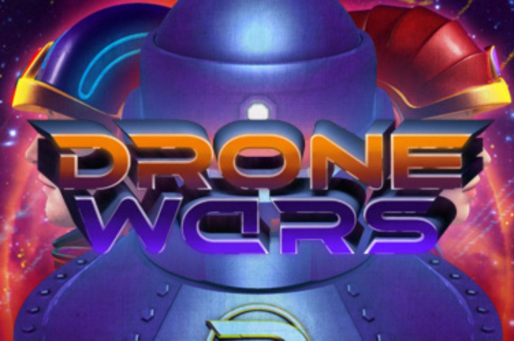 Игровые автоматы NetEnt приват 24 Укрказино Drone Wars