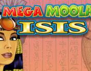 Играть в игровые автоматы в казино онлайн Укрказино Mega Moolah Isis