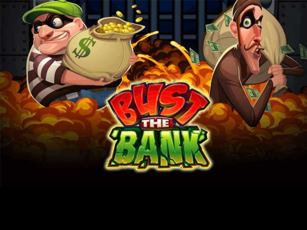 Играть в слоты онлайн приват 24 Укрказино Bust The Bank