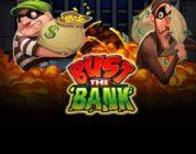 Играть в слоты онлайн приват 24 Укрказино Bust The Bank