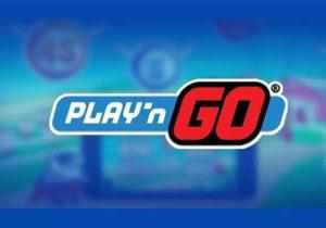 Обзор провайдера софта Play'N Go для казино, слотов и игровых автоматов Укрказино