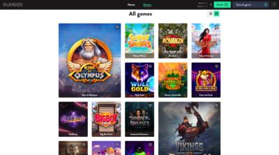 Лицензионное европейское казино играть онлайн Укрказино Дундер