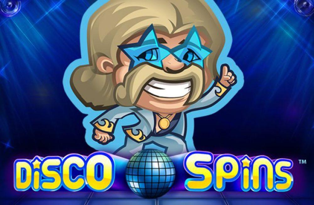 Играть в слоты NetEnt приват24 Ukrcasino Disco Spins