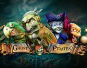 Игровые автоматы на гривны онлайн Укрказино Ghost Pirates NetEnt