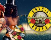Играть в слоты на гривны онлайн Укрказино Guns N Roses NetEnt