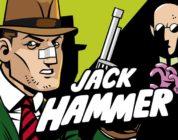 Игровые автоматы через приват 24 Укрказино Jack Hammer NetEnt