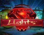 Играть в слоты NetEnt онлайн на гривны Ukrcasino Lights