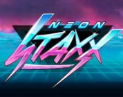 Игровые автоматы играть онлайн Укрказино Neon Staxx NetEnt