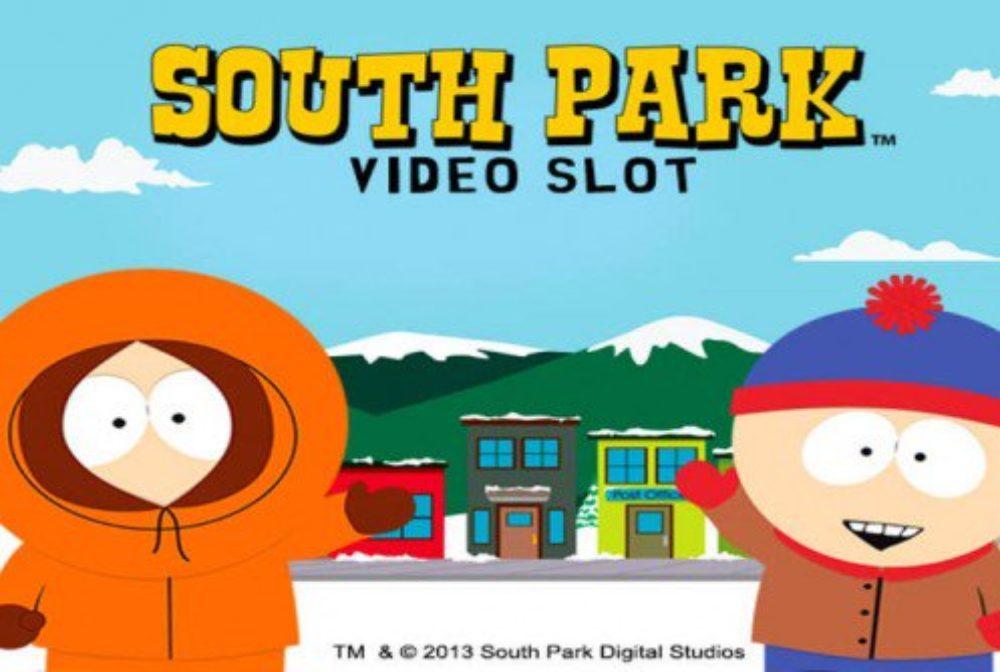 Игровые автоматы в Украине онлайн Укрказино South Park