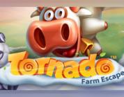Рейтинг игровых автоматов NetEnt Ukrcasino Tornado Farm Escape