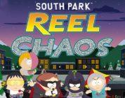 Игровые автоматы NetEnt приват 24 Ukrcasino South Park Reel Chaos