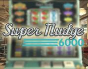 Игровые автоматы на гривны онлайн Super Nudge 6000 NetEnt