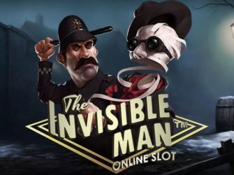 Играть в игровые автоматы в казино онлайн Инвизибл Мен
