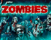 Онлайн игра на гривны НетЕнт Укрказино Зомби
