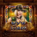 Играть в Book of Lords онлайн Приват24 Укрказино Аматик