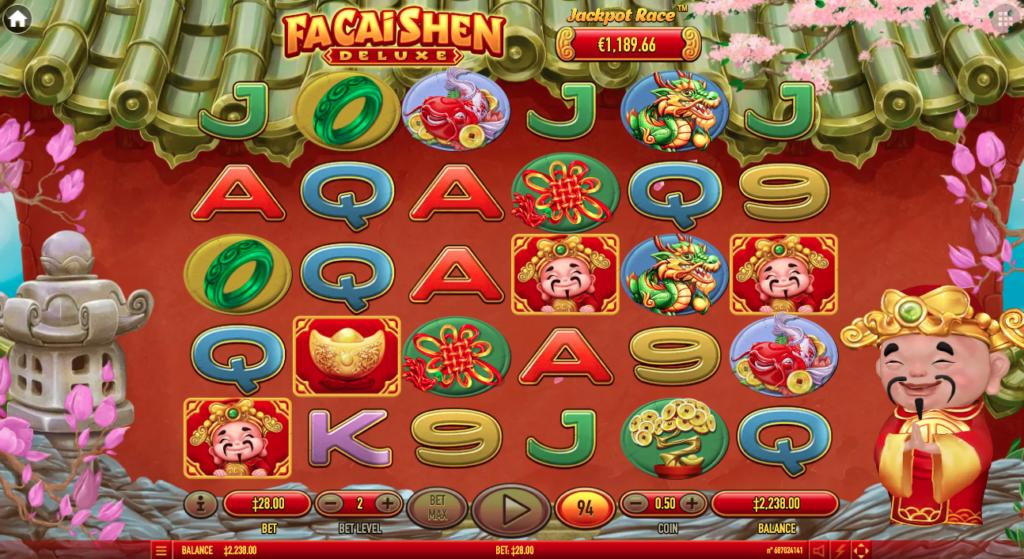 Fa Cai Shen Deluxe Slot 1024x559