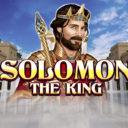 Играть в Solomon The King онлайн на гривны Укрказино