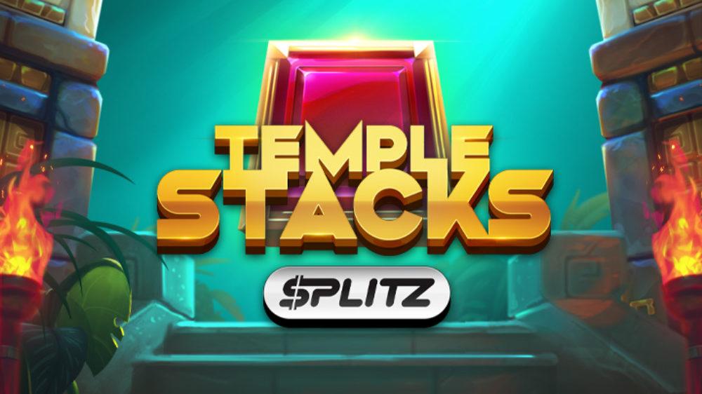 Играть в слоты онлайн на гривны Укрказино Temple Stacks: Splitz - Yggdrasil Gaming