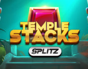 Играть в слоты онлайн на гривны Укрказино Temple Stacks: Splitz - Yggdrasil Gaming