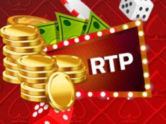 Обзор слотов на реальные деньги и RTP