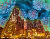 Влияние коронавируса на игорный бизнес во всем мире