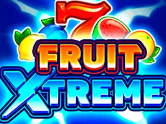 Играть онлайн в видеослот Fruit Xtreme