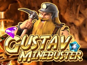 Играть в слот Gustav Minebuster на гривны онлайн Ukrcasino