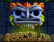Играть в видеослот AZTEC WILDS