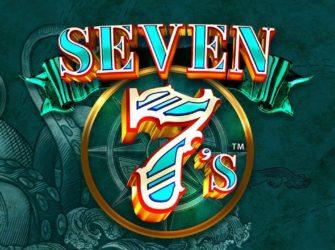 Играть онлайн в видеослот Seven 7's