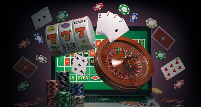 Как обыгрывать онлайн казино