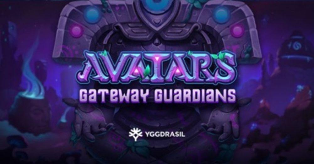 Играть в avatars gateway guardians онлайн с Ukrcasino