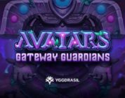 Играть в avatars gateway guardians онлайн с Ukrcasino