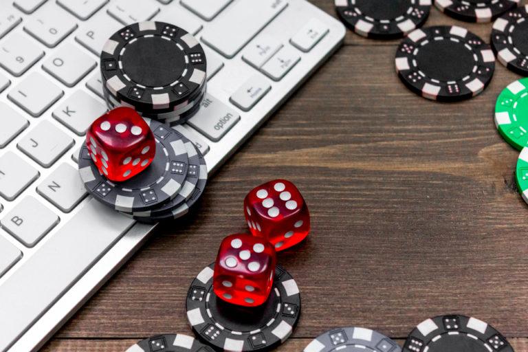 Играть живое казино онлайн с Ukrcasino