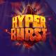 Сегодня состоится премьера слота Hyper Burst от Yggdrasil