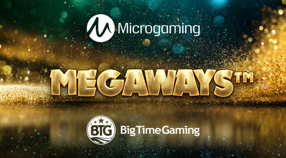Microgaming расширяет партнерские отношения с BTG через новую сделку с Megaways, новости с Ukrcasino