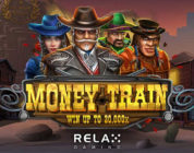 Обзор слота Money Train, играть в казино онлайн на гривны с Ukrcasino