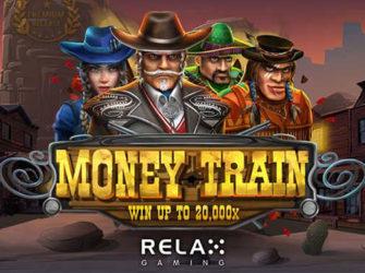 Обзор слота Money Train, играть в казино онлайн на гривны с Ukrcasino