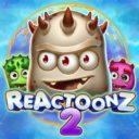 Играть в Reactoonz 2 с Ukrcasino