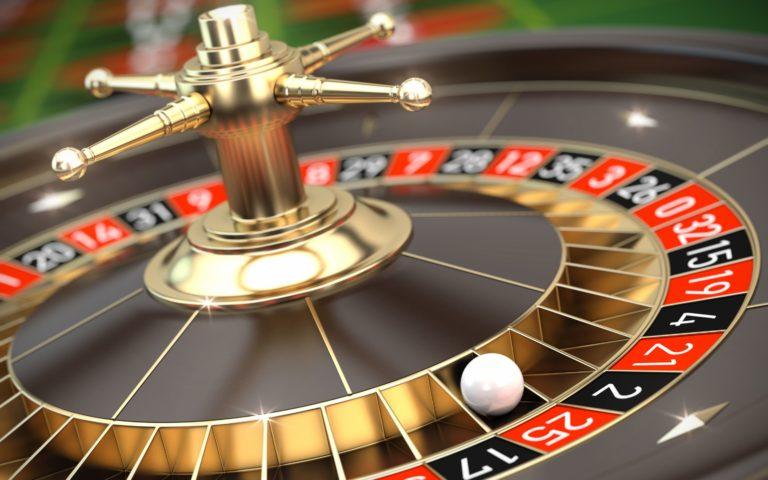 Играть в рулетку в онлайн казино с Ukrcasino