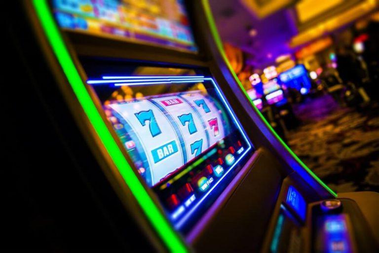 Играть в слоты в онлайн казино с Ukrcasino