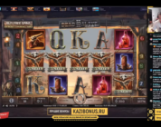 TTR заносит 7 лямов в слоте Dead or Alive 2 по ставке 90р! ШОК! | DLX Casino
