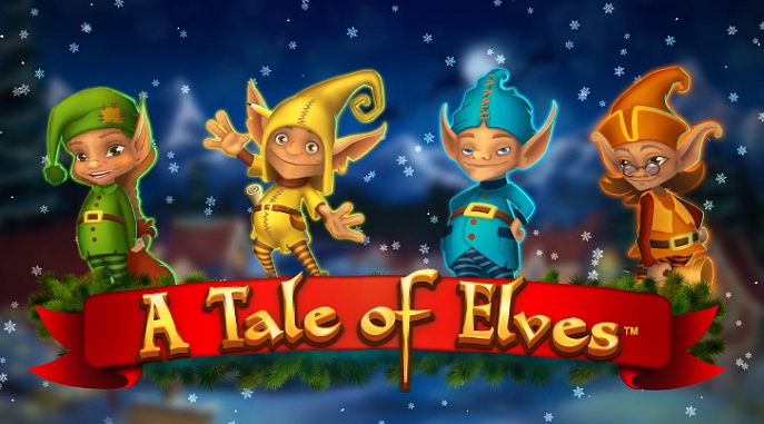 Играть в A Tale of Elves от Microgaming