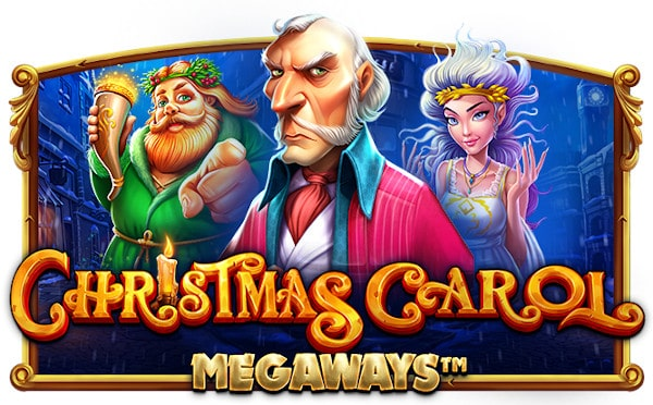 Играть в Christmas Carol Megaways вместе с Ukrcasino