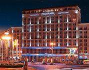 В отель Днепр в центре Киева откроют новое казино