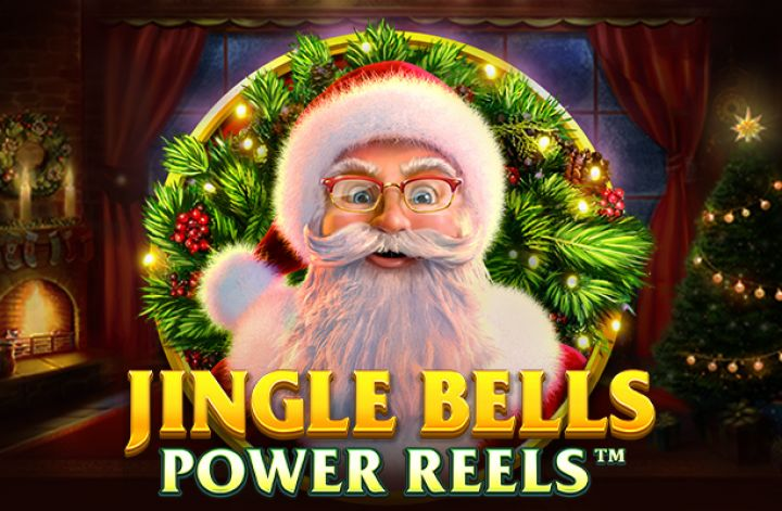 Играть в Jingle Bells Power Reels вместе с Ukrcasino